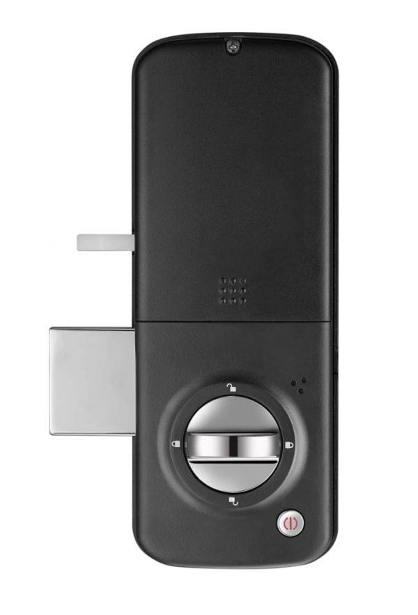Kaadas R7 Digital Lock Internal Front Image