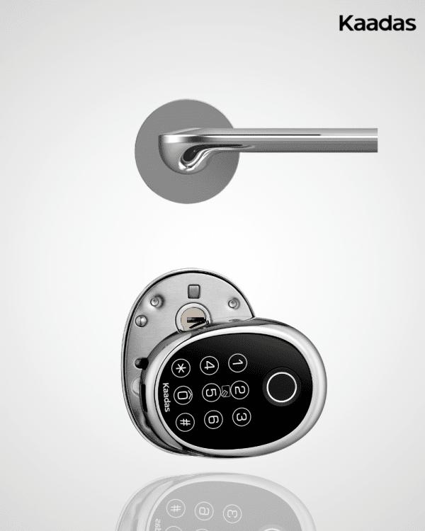 Kaadas-M9-mini-lever-mortise-digital-lock