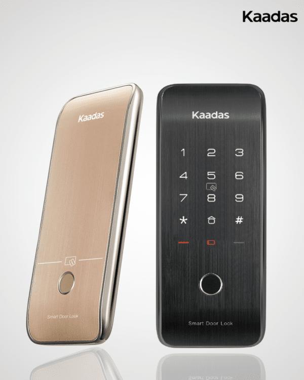 Kaadas-R7-digital-rim-lock