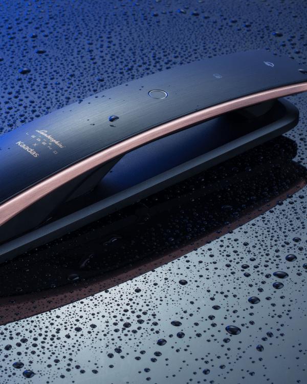Kaadas-Lamborghini-The-Legend-push-pull-mortise-digital-lock-2