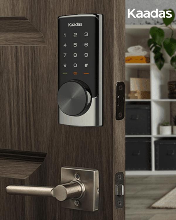 Kaadas-RXC-digital-deadbolt-lock-home