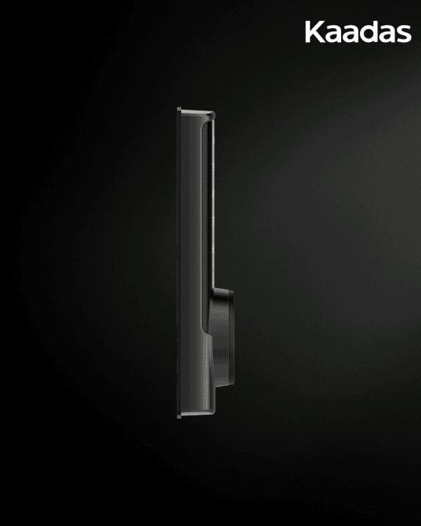 Kaadas-RXC-digital-deadbolt-lock-black-2