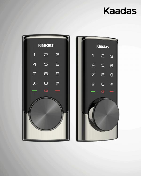 Kaadas-RXC-digital-deadbolt-lock-satin nickel-5