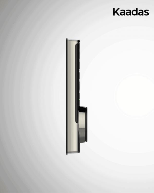 Kaadas-RXC-digital-deadbolt-lock-satin nickel-2